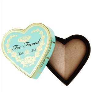 Too Faced Sweethearts Bronzer Sweet Tea